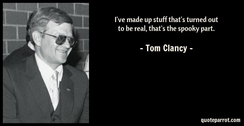 a biography and life work of tom clancy an american novelist Tom clancy was a new york times best-selling american author known for writing thrillers with detailed themes of espionage, military, science, politics and technology author (1947–2013.
