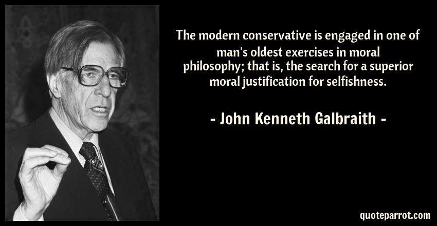 john kenneth galbraith biography Find great deals on ebay for john kenneth galbraith shop with confidence.