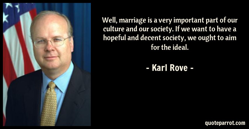 why is marriage important to society