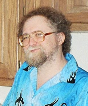 Picture of quotation author Aaron Allston