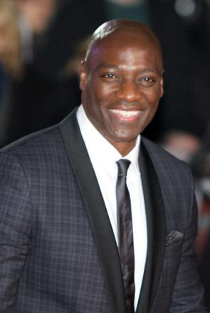 Picture of quotation author Adewale Akinnuoye-Agbaje