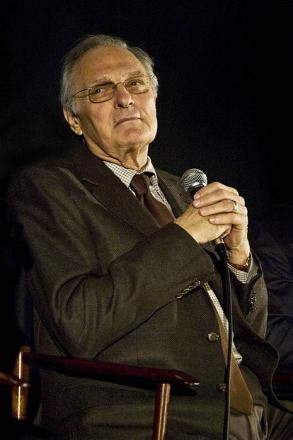 Picture of quotation author Alan Alda