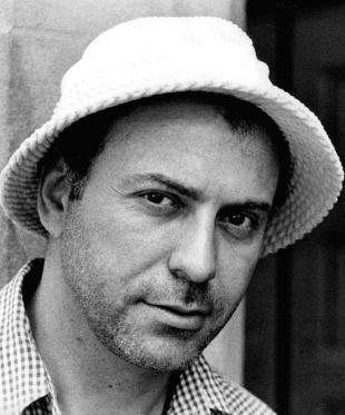 Picture of quotation author Alan Arkin