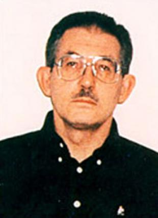 Picture of quotation author Aldrich Ames