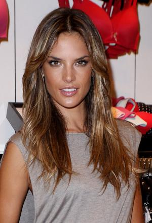 Picture of quotation author Alessandra Ambrosio