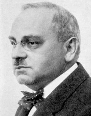 Picture of quotation author Alfred Adler