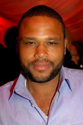 Picture of quotation author Anthony Anderson