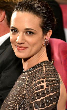 Picture of quotation author Asia Argento