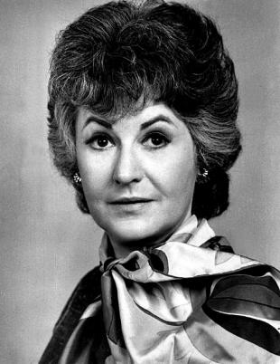 Picture of quotation author Bea Arthur