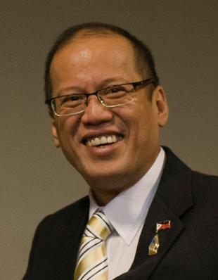 Picture of quotation author Benigno Aquino III
