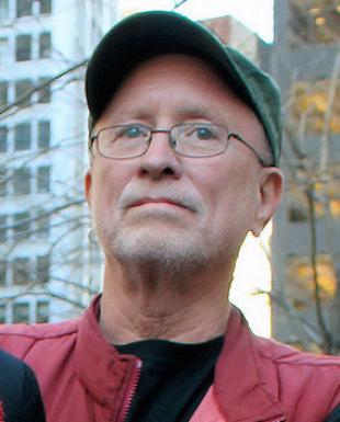 Picture of quotation author Bill Ayers
