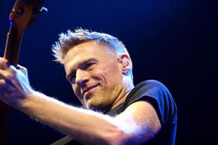 Picture of quotation author Bryan Adams