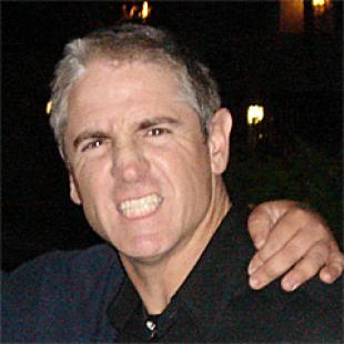 Picture of quotation author Carlos Alazraqui