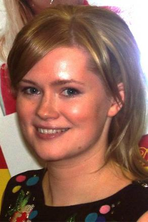 Picture of quotation author Cecelia Ahern