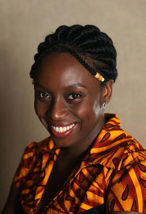 Picture of quotation author Chimamanda Ngozi Adichie