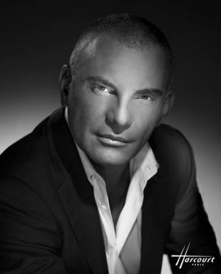 Picture of quotation author Christian Audigier