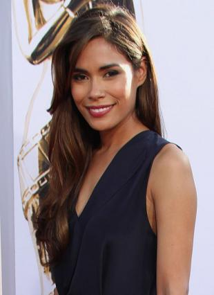 Picture of quotation author Daniella Alonso