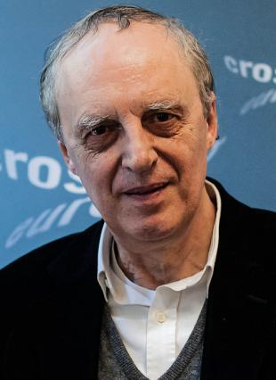 Picture of quotation author Dario Argento