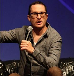 Picture of quotation author Darren Aronofsky