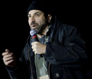 Picture of quotation author Dave Attell