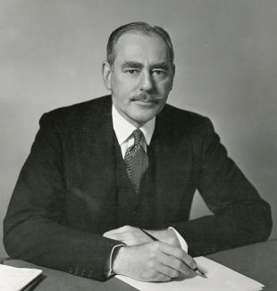 Picture of quotation author Dean Acheson