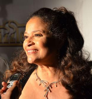 Picture of quotation author Debbie Allen