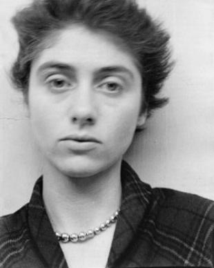 Picture of quotation author Diane Arbus