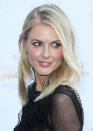 Picture of quotation author Donna Air