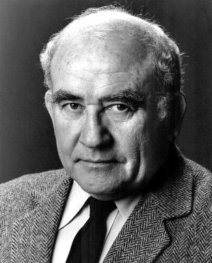 Picture of quotation author Ed Asner