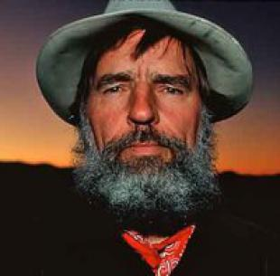 Picture of quotation author Edward Abbey
