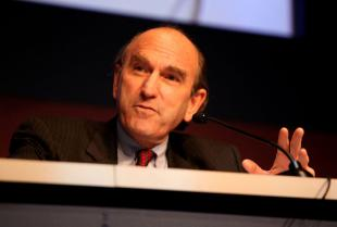 Picture of quotation author Elliott Abrams