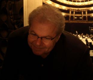 Picture of quotation author Emanuel Ax