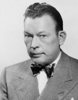 Picture of quotation author Fred Allen