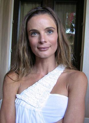 Picture of quotation author Gabrielle Anwar