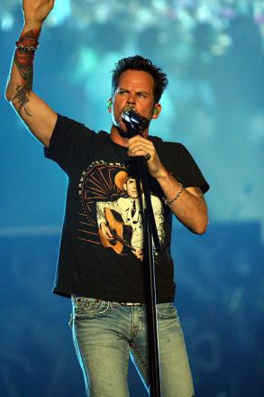 Picture of quotation author Gary Allan