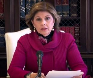 Picture of quotation author Gloria Allred