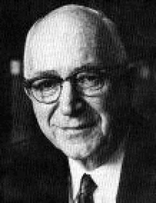 Picture of quotation author Gordon W. Allport