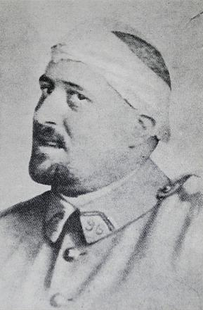 Picture of quotation author Guillaume Apollinaire