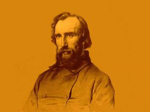 Picture of quotation author Henri Frederic Amiel