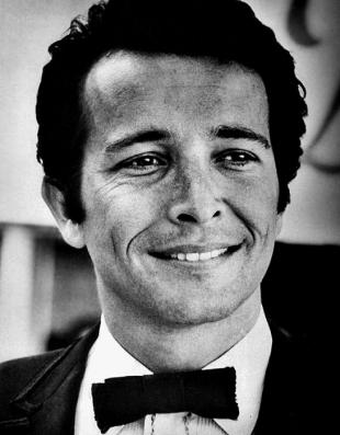 Picture of quotation author Herb Alpert