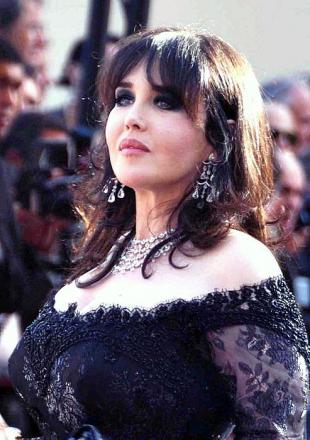 Picture of quotation author Isabelle Adjani