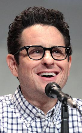 Picture of quotation author J. J. Abrams