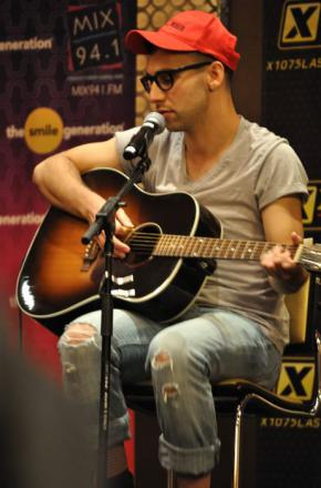 Picture of quotation author Jack Antonoff