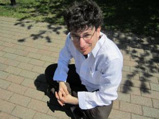 Picture of quotation author James Altucher