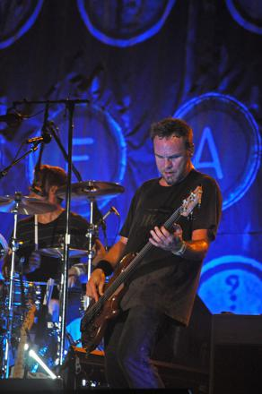 Picture of quotation author Jeff Ament