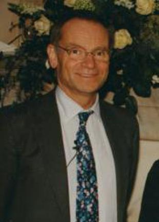 Picture of quotation author Jeffrey Archer