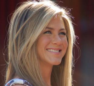 Picture of quotation author Jennifer Aniston