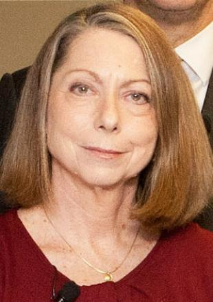 Picture of quotation author Jill Abramson