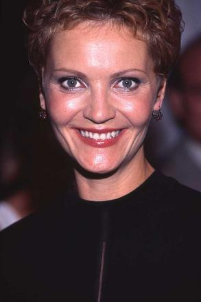 Picture of quotation author Joan Allen