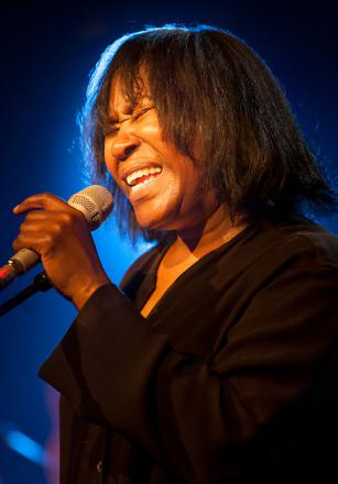 Picture of quotation author Joan Armatrading